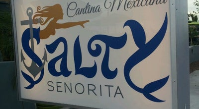 Photo of Mexican Restaurant Salty Señorita at 3748 N Scottsdale Rd, Scottsdale, AZ 85251, United States