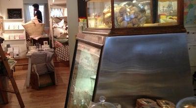 Photo of Restaurant La Merceria at 506 Adelaide St W, Toronto M5V 1T5, Canada