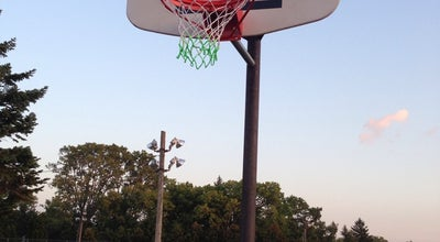Photo of Basketball Court Northwest Recreation Center at 1600 Princeton Dr, Dayton, OH 45406, United States