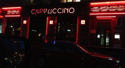 Photo of Hookah Bar Cappuccino Club at Стальского 18, Махачкала, Russia