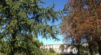 Photo of Park Parc Bordelais at Rue Du Bocage, Bordeaux 33000, France