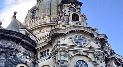 Photo of Church Frauenkirche at Georg-treu-platz 3, Dresden 01067, Germany