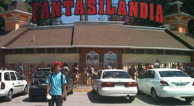 Photo of Tourist Attraction Fantasilandia at Beaucheff Nº 938, Santiago 8370951, Chile