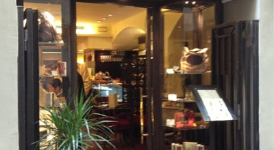 Photo of Italian Restaurant Caffe Florian at Via Del Parione, 28-32/r, Florence 50123, Italy