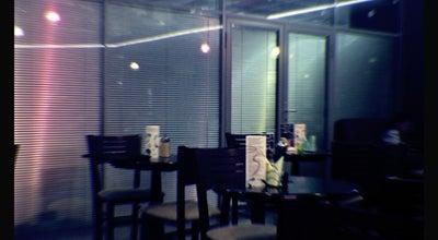 Photo of Restaurant Report at Океанский Проспект, 17 3 Этаж, Владивосток 690091, Russia