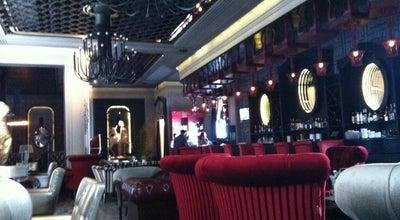 Photo of Cocktail Bar Yunus Art House Cafe at Ashgabat, Turkmenistan