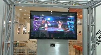 Photo of Arcade Magic Games at Cariri Garden Shopping, Juazeiro do Norte 63041-140, Brazil