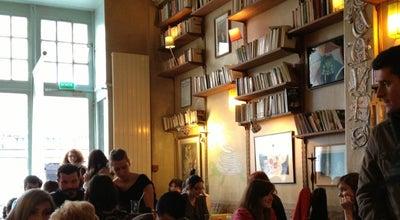 Photo of French Restaurant La Fourmi Ailée at 8 Rue Du Fouarre, Paris 75005, France
