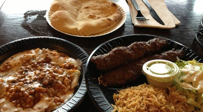 Photo of Middle Eastern Restaurant Maiwand Kabob at 7698 Dorchester Blvd, Hanover, MD 21076, United States