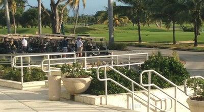 Photo of Golf Course Miami Beach Golf Club at 2301 Alton Rd, Miami Beach, FL 33140, United States