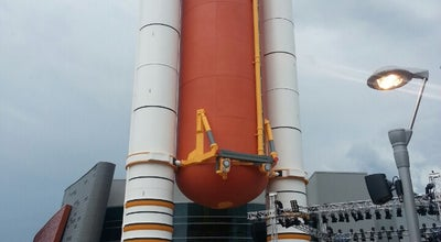 Photo of Science Museum Kennedy Space Center Visitor Complex at Sr 405, Kennedy Space Center, FL 32899, United States