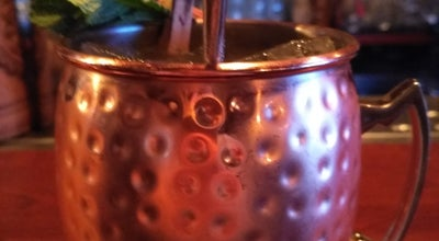 Photo of Cocktail Bar Ржавый дед at Ул. Хохрякова, 47, Тюмень 625000, Russia