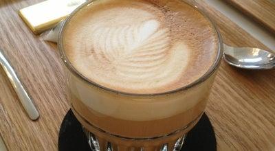 Photo of Coffee Shop Creme de la crema at Hendrik Consciencestraat 70, Roeselare 8800, Belgium