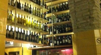 Photo of Italian Restaurant Charlie Vini e Cucina at Via Flaminia 450, Rome 00191, Italy