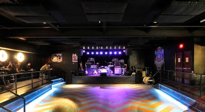 Photo of Music Venue The Pyramid Scheme at 68 Commerce Ave Sw, Grand Rapids, MI 49503, United States