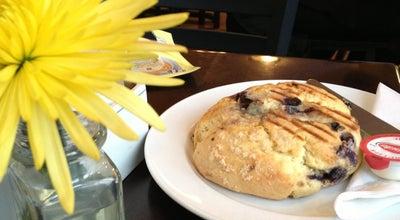 Photo of Cafe Caffe Cittadella at 2310 Ash St, Vancouver V5Z 3C2, Canada
