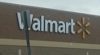 Photo of Other Venue Walmart Supercenter at 10617 E Washington St, Indianapolis, IN 46229