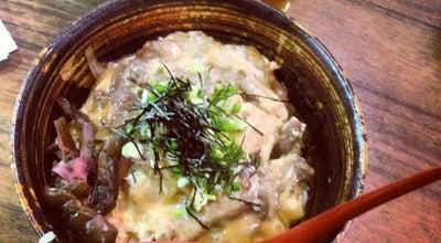 Photo of Japanese Restaurant Kunitoraya 2 at 5 Rue Villedo, Paris 75001, France