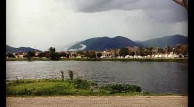 Photo of Lake Lagoa da Fazenda at Av. Da Universidade, Sobral, Brazil