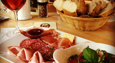 Photo of German Restaurant Cafe Westend at Anglerstraße 32, Munich 80339, Germany