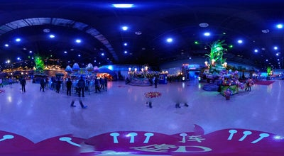 Photo of Theme Park 烂苹果乐园 at 萧山风情大道2555号, 杭州市, 浙江, China