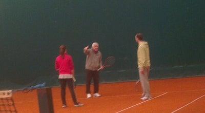 Photo of Tennis Court Tennis Academy Elite at Serbia