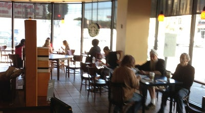 Photo of Coffee Shop Starbucks at 8783 W Pico Blvd, Los Angeles, CA 90035