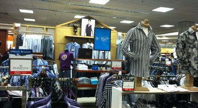 Photo of Department Store Dillard's at 3200 Las Vegas Blvd S, Las Vegas, NV 89109, United States