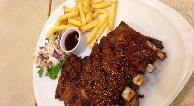 Photo of Steakhouse Sizzler (ซิซซ์เล่อร์) at Royal Garden Plaza, Bang Lamung 20260, Thailand