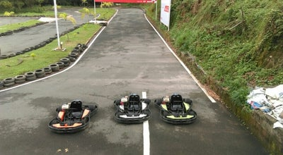 Photo of Go Kart Track Speedway Karting at Info Park Road,opp.  To Rajagiri Valley, Cochin, Kerala, India