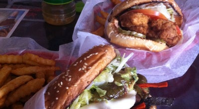 Photo of Burger Joint Rockstar Burger at Blvd. Adolfo López Mateos 2005, León 37160, Mexico