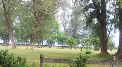 Photo of Golf Course Kelab Golf Morib at Banting, Malaysia