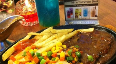 Photo of Steakhouse Steak 21 at Botani Square, Lg #16, Bogor 16127, Indonesia