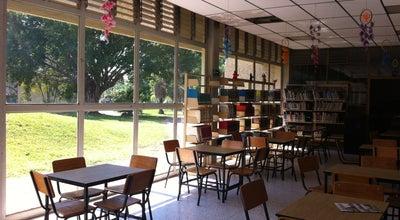 Photo of Library Biblioteca Pública Profra. Rafaela Suárez at Ejercito Nacional, Colima, Mexico