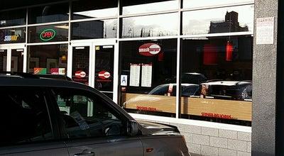 Photo of Burger Joint Smashburger at 193 W 237th St, Bronx, NY 10463, United States