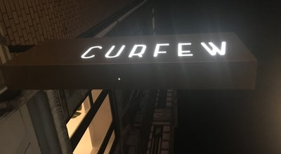 Photo of Nightclub Curfew at Stenosgade 1, Copenhagen 1616, Denmark