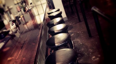 Photo of Cafe Cafe Pettirosso at 1101 E Pike St, Seattle, WA 98122, United States