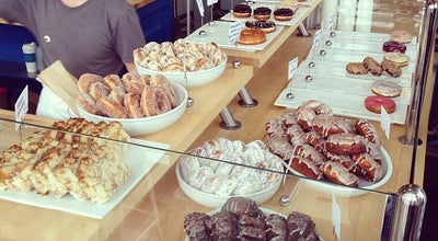 Photo of American Restaurant Blue Star Donuts at 1237 Sw Washington St, Portland, OR 97205, United States
