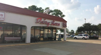 Photo of American Restaurant Pierre's Dairy Barn at 4453 Nelson Rd, Lake Charles, LA 70605, United States