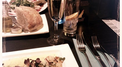 Photo of Belgian Restaurant brasserie Absolut at Mechelsestraat 177, Leuven 3000, Belgium