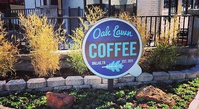Photo of Restaurant Oak Lawn Coffee at 2720 Oak Lawn Ave, Dallas, TX 75219, United States