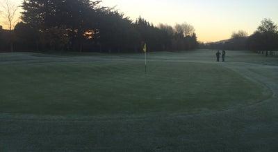 Photo of Golf Course Milltown Golf Club at Lwr Churchtown Rd, Dublin 14, Ireland