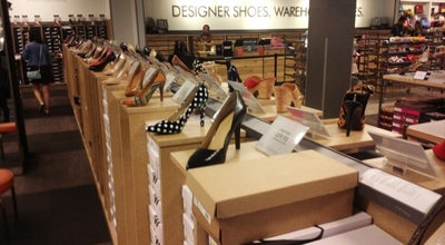 Photo of Shoe Store DSW Designer Shoe Warehouse at 400 Post Street, San Francisco, CA 94102, United States