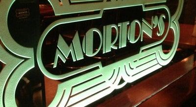 Photo of Steakhouse Morton's The Steakhouse at 彌敦道20號香港喜來登酒店4樓, Hong Kong, Hong Kong