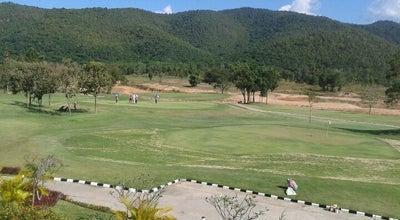 Photo of Golf Course สนามกอล์ฟลานนา (Lanna Golf Club) at Mueang Chiang Mai 50300, Thailand