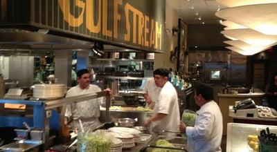 Photo of American Restaurant Gulfstream at 850 Avocado Ave, Newport Beach, CA 92660, United States