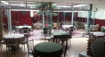 Photo of Arcade Majör Bahçe Oyun Salonu at Kurtuluş Mah Acun Sokak, Uşak, Turkey