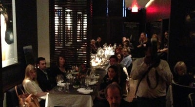 Photo of American Restaurant Parlor at 286 Spring St, New York City, NY 10013, United States