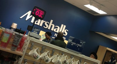 Photo of Department Store Marshall's at 105 W 125th St, New York, NY 10027, United States