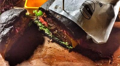 Photo of American Restaurant Burger Sound at Sirinyali Mahallesi, Eski Lara Caddesi, No:108a-b, Antalya 07160, Turkey